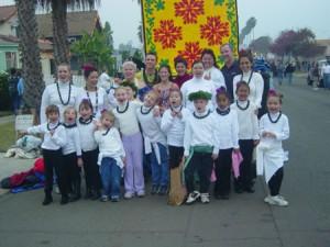 OB Christmas Parade 2003